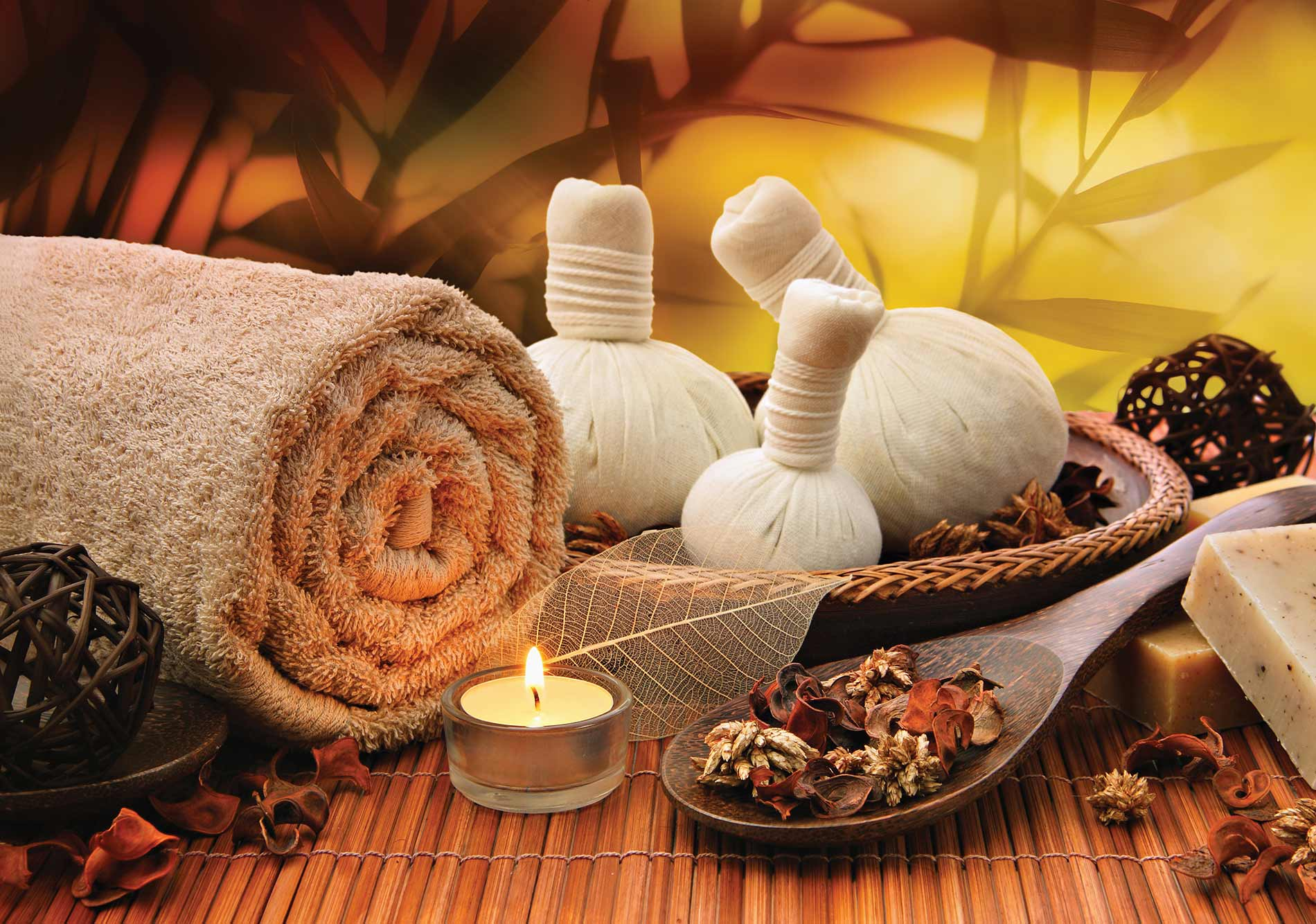 A perfect venue for Relaxation & Comfort