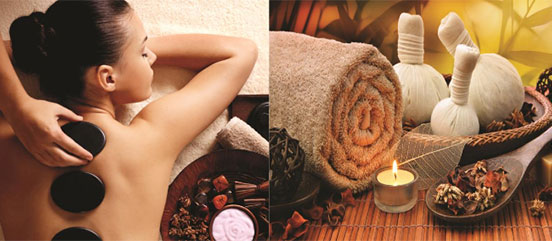 Earth Spa Winter Special